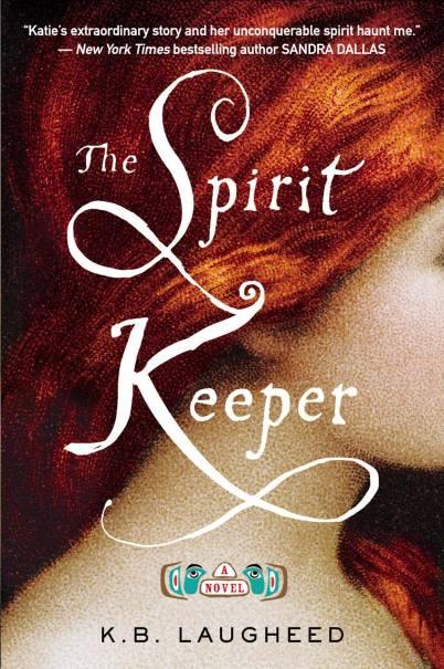 9780142180334 The Spirit Keeper