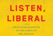 Listen Liberal 9781627795395 PNG