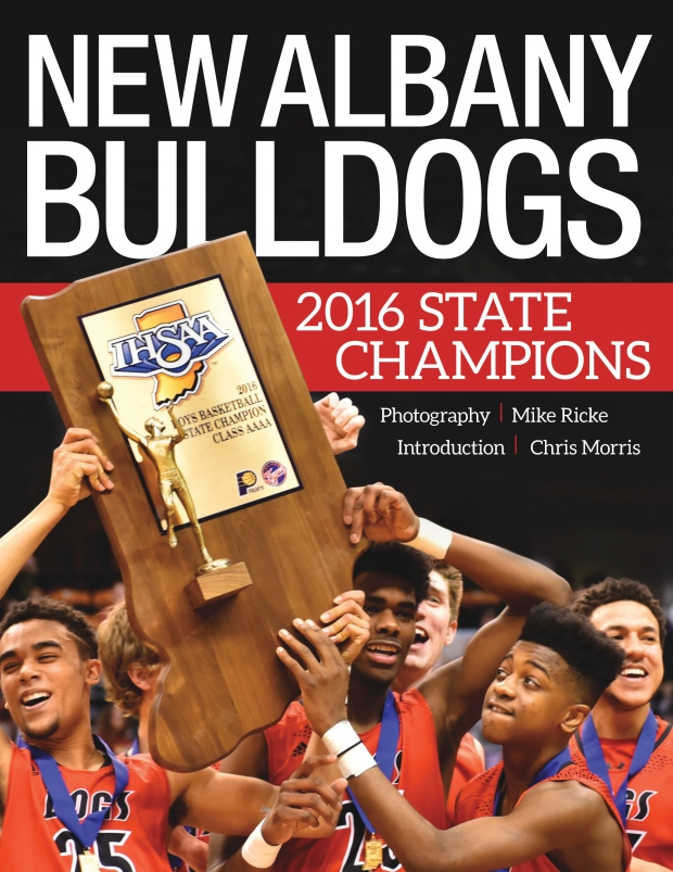 Champs Book